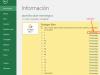 Plantilla en Excel – Plan estratégico para empresas