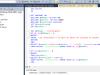 Eliminar conexiones hacia una base de datos – Microsoft SQL Server