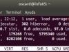 Sobre los procesos zombie en GNU/Linux