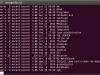 Básico – Redirección y tuberías en GNU/Linux